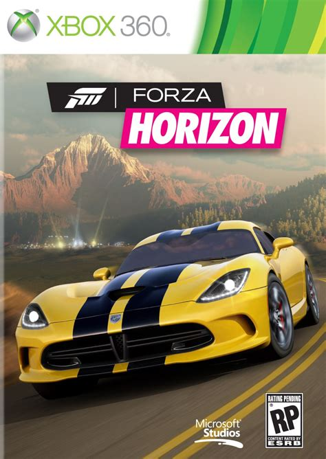 Forza Horizon Xbox 360 Ign