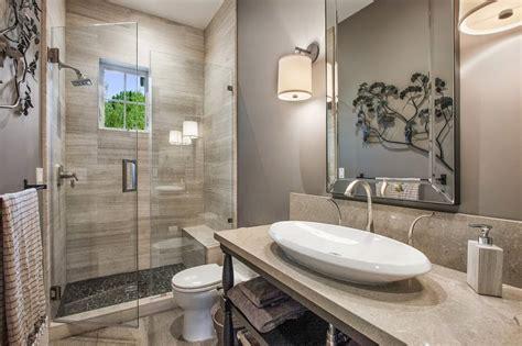farmhouse bathroom tile ideas beautiful farmhouse style ranch home designed for outdoor Farmhouse Bathroom Tile Ideas