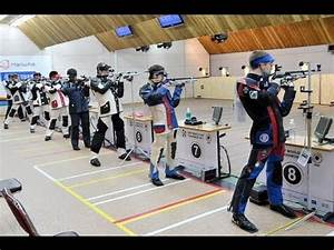 Finals 10m Air Rifle Men - ISSF World Cup Series 2011 ...