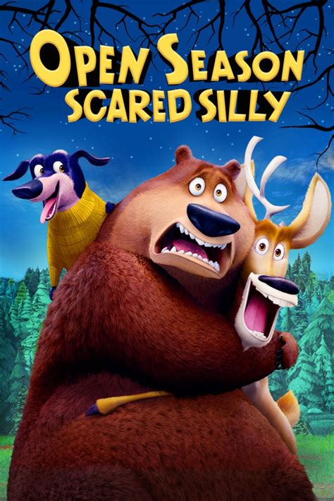 Die Besten 25+ Open Season Movie Ideen Auf Pinterest
