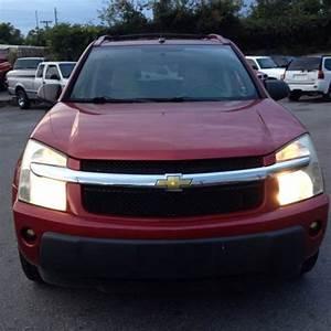 2003 Chevrolet Equinox For Sale - Carsforsale.com