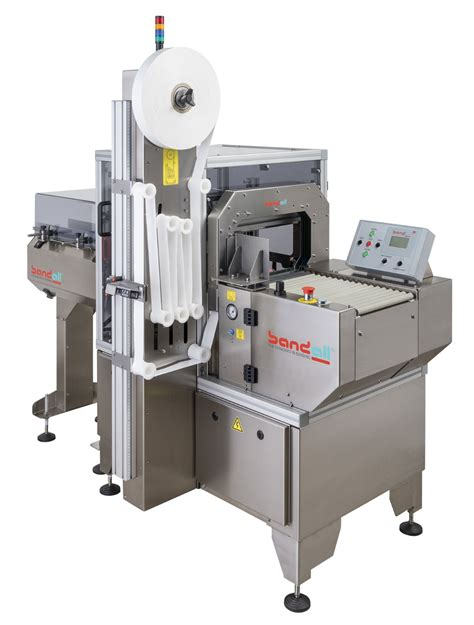bandall fully automatic banding machines airline suppliers