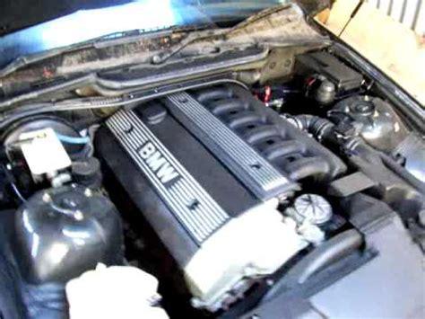 bmw   engine test  youtube