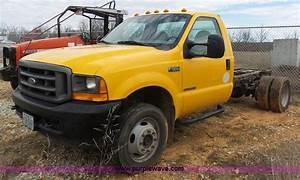 Vehicles And Equipment Auction  Nickerson  Ks