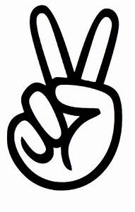 tumblr peace sign hand - Google Search | bubble ...