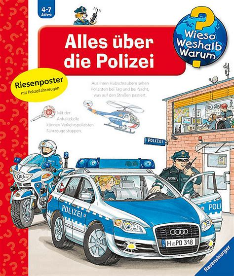 Sportwagenfahrer Ueber Die Polizei by Wieso Weshalb Warum Band 22 Alles 252 Ber Die Polizei Buch