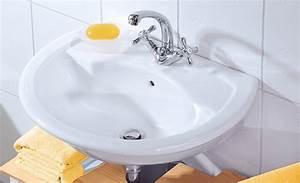 Waschbecken Selbst Montieren : waschbecken montieren waschbecken wc ~ Markanthonyermac.com Haus und Dekorationen