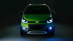 Expo Beat Generation : 2016 auto expo chevrolet india tease the new generation beat crossover concept overdrive ~ Medecine-chirurgie-esthetiques.com Avis de Voitures