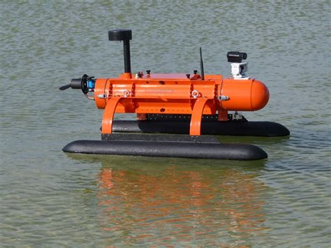Pioneer Work Boats by World Defence News Njordworks Announces Debut Of Pioneer
