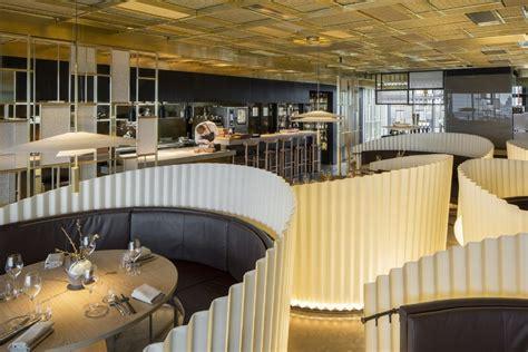 restaurant tak  stockholm  architect