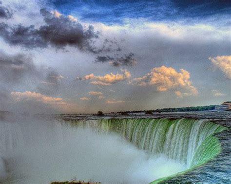 The World's 15 Most Amazing Waterfalls  Amazing Beautiful