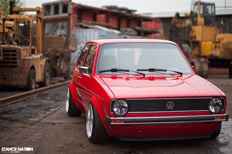 volkswagen thanksgiving stance nation form gt function garage built show