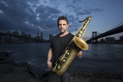 Trevor James Saxophones