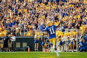 University Of Pittsburgh Panthers Football At Heinz Field