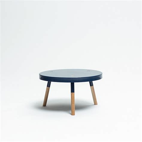 Spend this time at home to refresh your home decor style! Y Coffee Table by Tim Webber Design