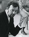 Sir Peter Hall | Royal Shakespeare Company