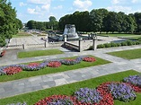Frogner Park in Oslo, Norway | Sygic Travel