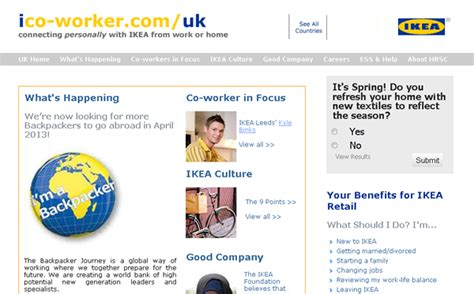 ikea icoworker How You Can Attend Ikea Icoworker With - Grad ... on