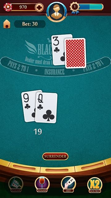 blackjack  casino game style android forums