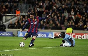 Barcelona Boss Luis Enrique Admits A Winter Break Is An