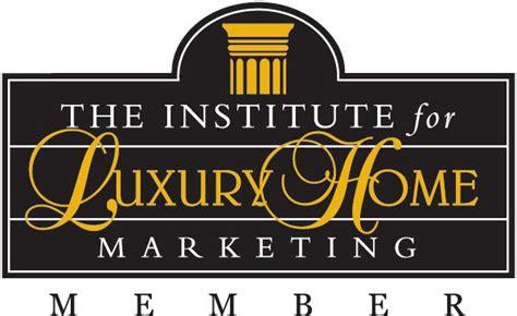 Certified Luxury Home Marketing Specialist Clhms