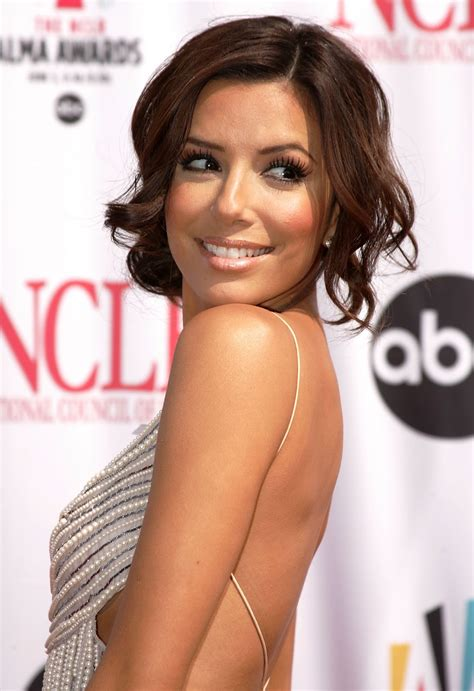 Top Model Bugil Eva Longoria Not Bad