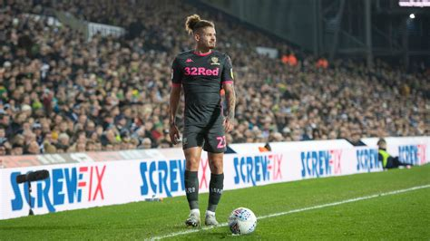 Kalvin Phillips' EFL Journey - News - EFL Official Website