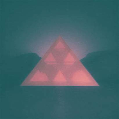 Animated Gifs Pyramid Matthew Divito Cool Motion
