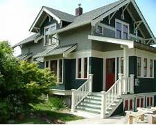 Exterior Window Color Schemes by Exterior House Color Combinations Houzz
