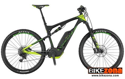 Scott E-genius 910 (2016) Bicicletas ElÉctricas