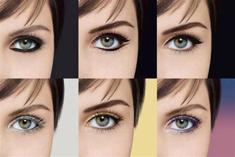 Как подвести глаза. Советы Makeup Все о макияже на сайте ИЛЬ ДЕ БОТЭ
