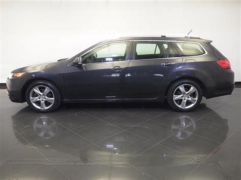 Acura Tsx Wagon For Sale by 2011 Acura Tsx Sport Wagon For Sale In