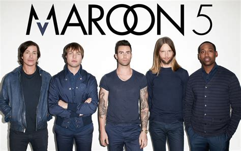 maroon 5 members shabrina s thought strength in numbers maroon5 s i n