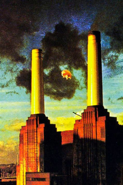 Pink Floyd Animals Wallpaper Hd - pink floyd phone wallpapers gallery