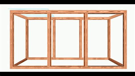 Gewächshaus Holz Selber Bauen Anleitung by Tomaten Gew 228 Chshaus Bauanleitung Selbst Bauen Ist Sooo