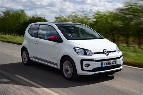 VW Up 1.0 Take Up 3dr - Cheapest cars to run   Auto Express