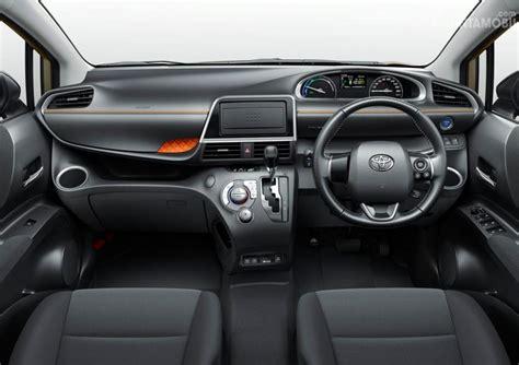 Toyota Sienta 2019 by Review Toyota Sienta 2019