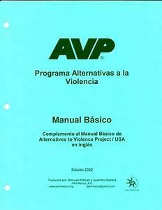 Avp Basic Manual