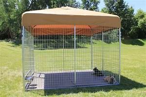 12 best complete kennel images on pinterest dog kennels With complete dog kennels