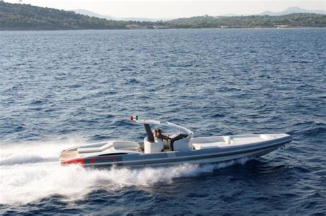 Boat Financing Ft Lauderdale by 2018 New Pirelli Pzero 1400 Yacht Edition Tender Boat For