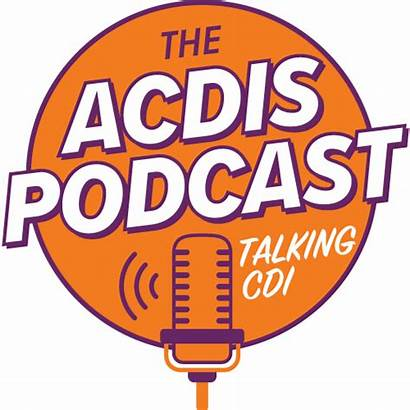 Acdis Cdi Podcast Talking Satterfield Opportunities Challenges