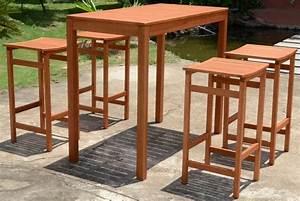 Barhocker Tisch Set : barhocker und tisch great slide designer lazy bones outdoor matt with barhocker und tisch top ~ Whattoseeinmadrid.com Haus und Dekorationen