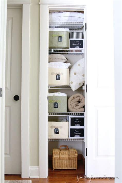 25 best small linen closets ideas on bathroom
