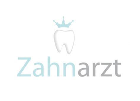 Logo #315262  Zanarzt Zahn Arzt Dental Krone