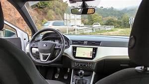 Seat Arona Xcellence Automatikgetriebe : vern nftigerer ibiza test seat arona 1 6 tdi 115 ps ~ Jslefanu.com Haus und Dekorationen