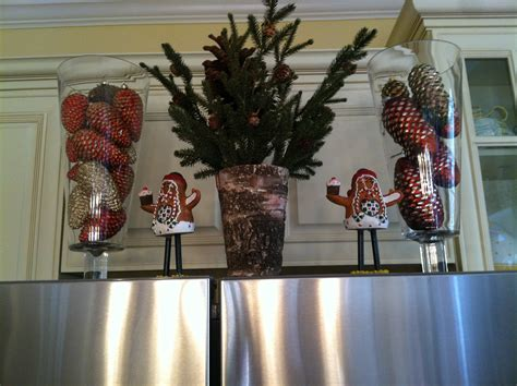 Decorating With Clear Vases, Canisters, Jars, Hurricanes