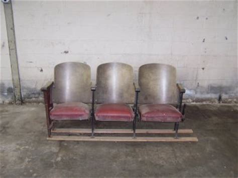 theatre seats for sale cinema treasures
