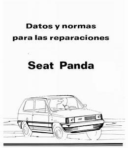 Descargar Manual De Taller Seat Panda