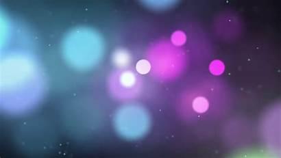 Screensaver Relaxing Colors 4k Unfocused Circles