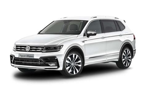 The tiguan is equipped with a suite of helpful tech features designed to help make parking, passing, and, well, driving easier. Volkswagen Tiguan AllSpace Price in India 2021 | Reviews ...